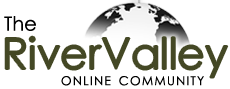 River Valley Online Logo